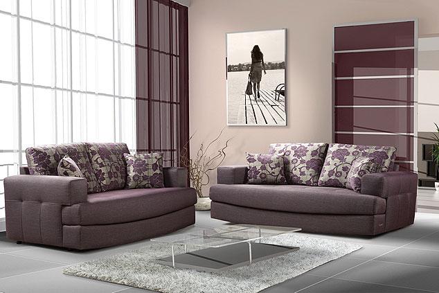Sofa causeuse mobilier de maison salon for Salon divan